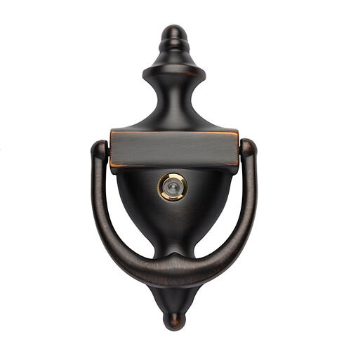 Baldwin - Venetian Bronze Colonial Knocker
