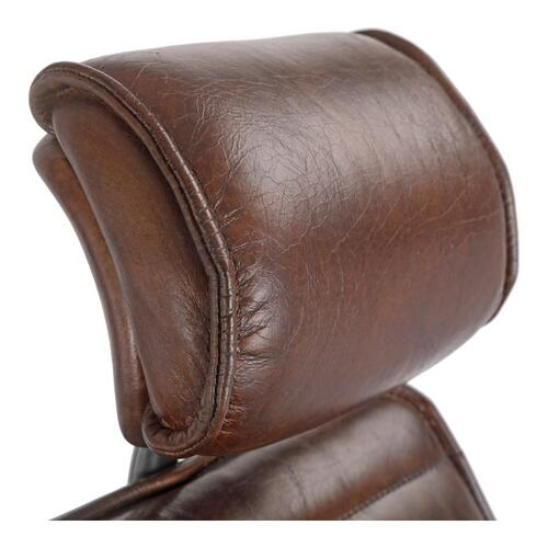 Moe's Home Collection - Executive Office Chair Brown