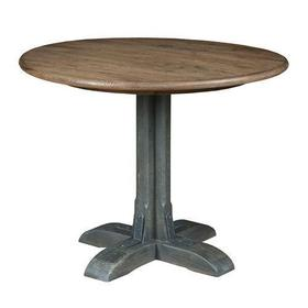 """Trails Franklin 38"""" Round Dining Table"""