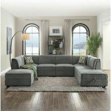 See Details - Bois Armless Chair