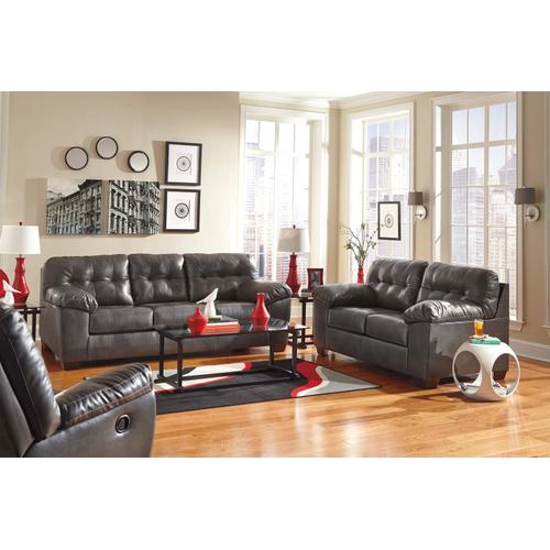 Alliston Sofa Gray