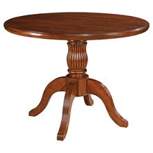 """See Details - 42"""" Round Table Top"""