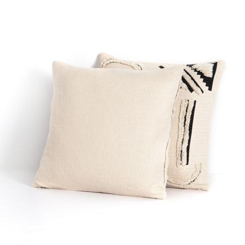 """Elio Pillow, Set of 2-20"""""""