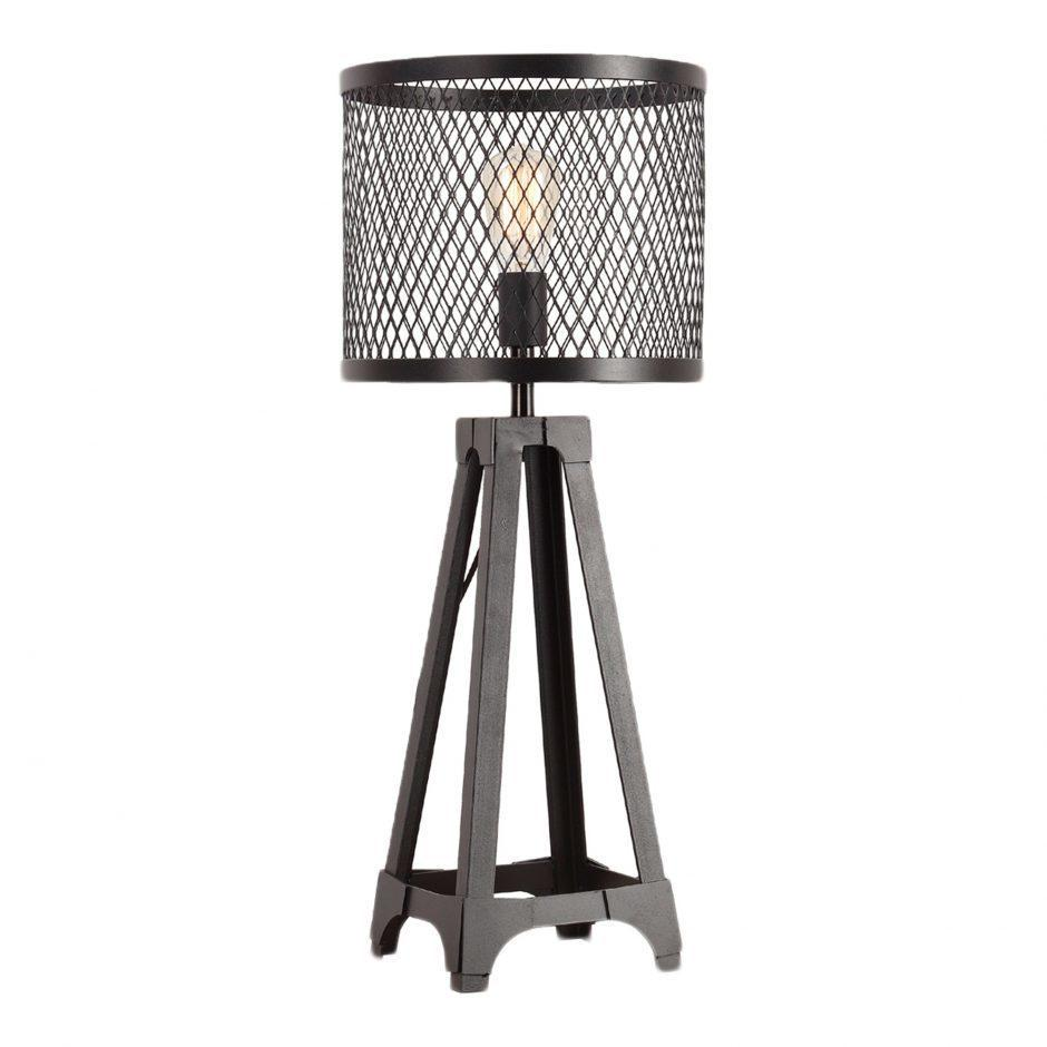 See Details - Creston Table Lamp