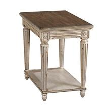 View Product - Southbury Charging Chairside Table