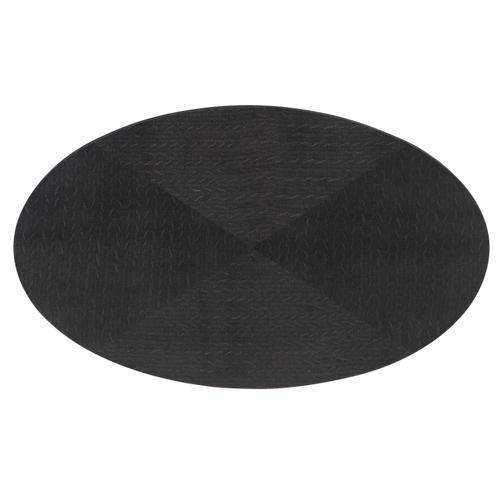 Silhouette Nightstand in Figured Onyx (307)