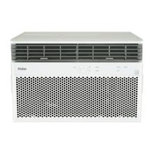 See Details - Haier® ENERGY STAR® 8,000 BTU Smart Electronic Window Air Conditioner for Medium Rooms up to 350 sq. ft.