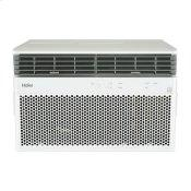 Haier® ENERGY STAR® 8,000 BTU Smart Electronic Window Air Conditioner for Medium Rooms up to 350 sq. ft.