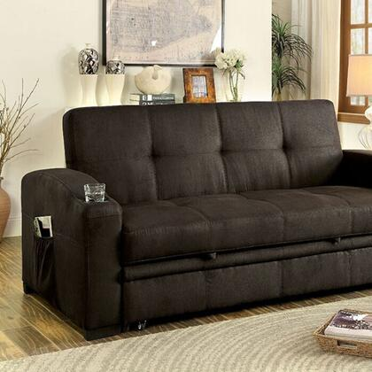 See Details - Mavis Futon Sofa