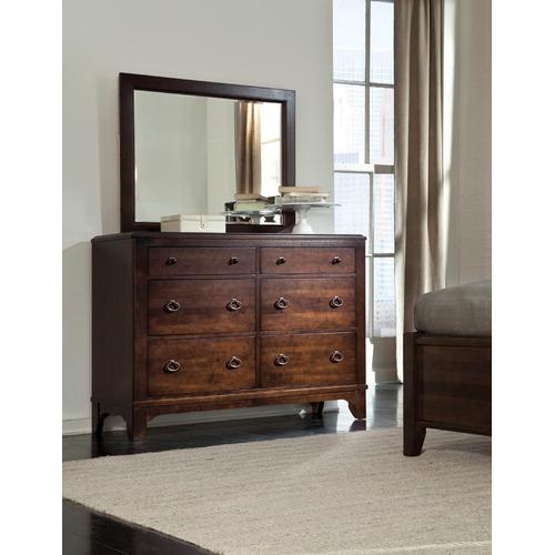 Durham Furniture - Double Dresser