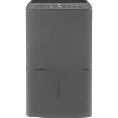 GE Appliances - GE® Dehumidifier with Built-in Pump
