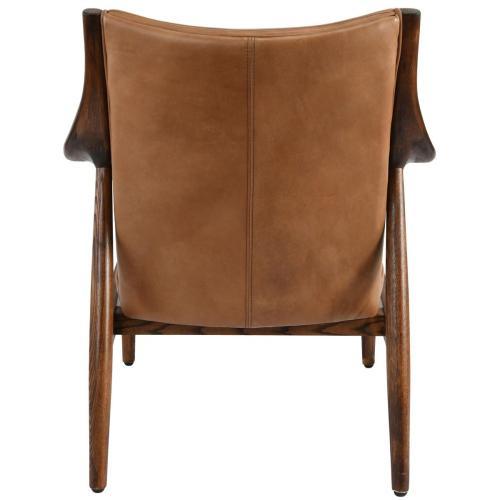 Kenneth Club Chair Tan