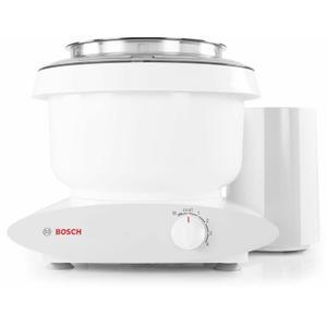BoschKitchen machine MUM6 500 W White, grey MUM6N10UC
