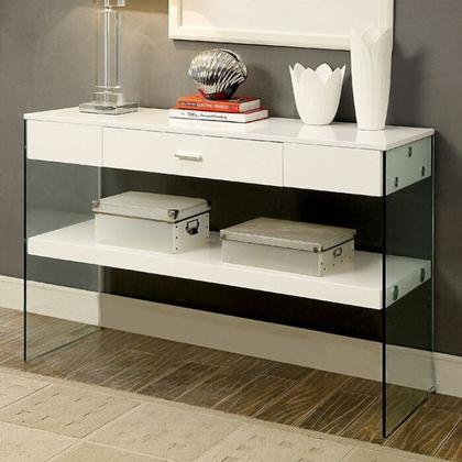 See Details - Raya Sofa Table