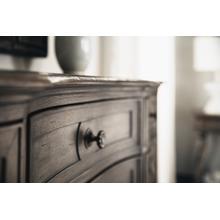 See Details - Woodlands Twelve-Drawer Dresser