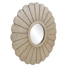 View Product - Sienna Round Mirror