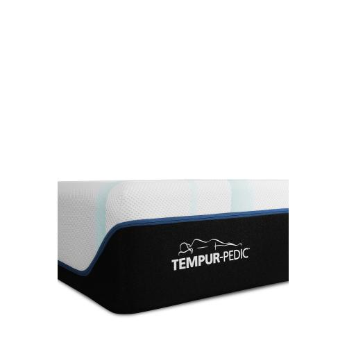 TEMPUR-LuxeAdapt Collection - TEMPUR-LuxeAdapt Soft - Split Cal King
