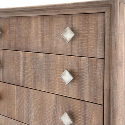 6-drawer Chest