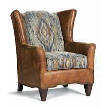 Preston (Leather) Chair
