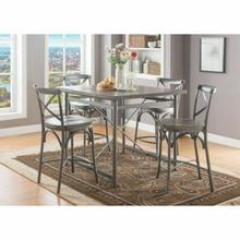 See Details - Kaelyn II Counter Height Table