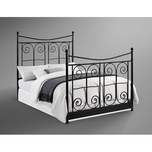 Sorrento Headboards - King