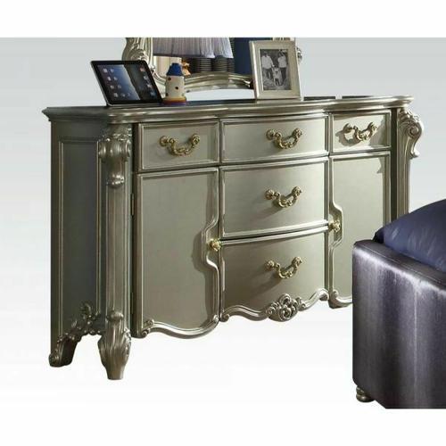 ACME Vendome II Dresser - 30700 - Champagne