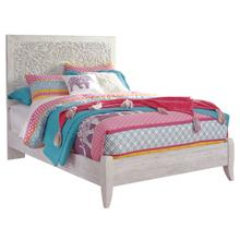 View Product - Full Size Panel Bed
