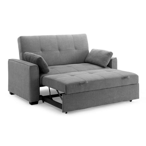 Night and Day Furniture - Queen Size Click-Clack Sofa Sleeper