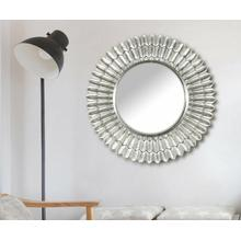 See Details - CROSSINGS PALACE Wall Mirror
