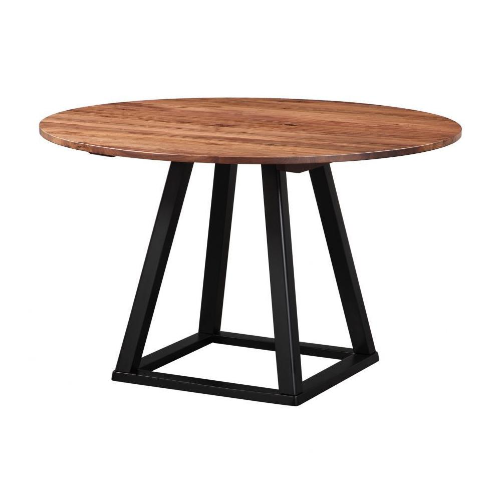 "Tri-mesa 48"""" Round Dining Table"""