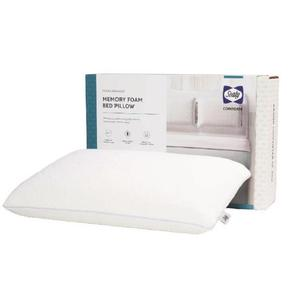 Performance - Memory Foam Bed Pillow - Single Pillow