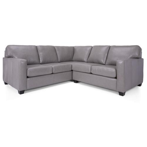 3541-07 LHF Loveseat