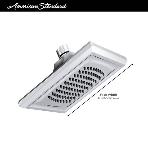 Town Square S Shower Head - 1.8 GPM  American Standard - Legacy Bronze