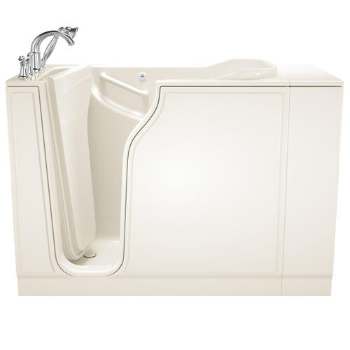 Gelcoat Value Series 30x52-inch Walk-in Soaking Tub  American Standard - Linen