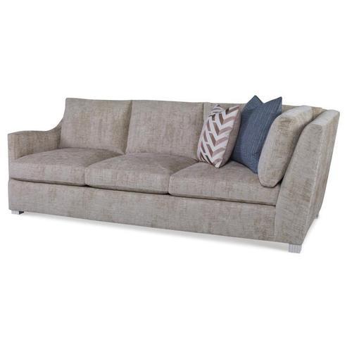 Gracie Laf Corner Sofa