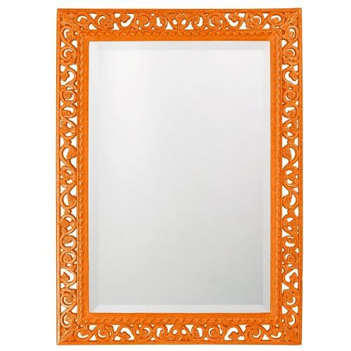 Howard Elliott - Bristol Mirror - Glossy Orange