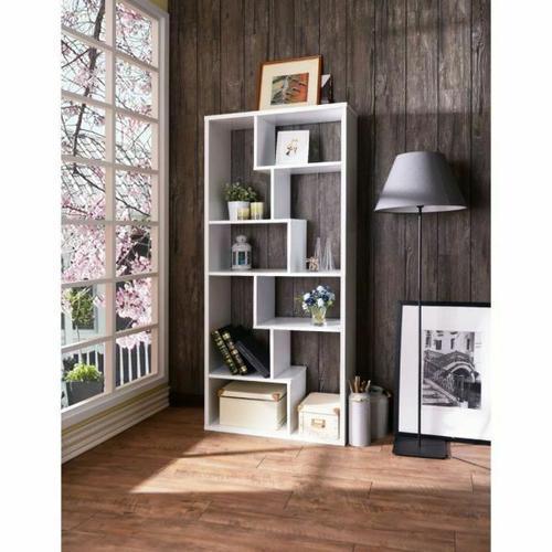 Acme Furniture Inc - Mileta II Bookshelf