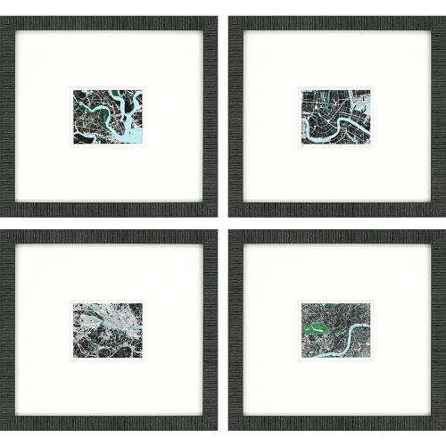 Petite Map Series S/4