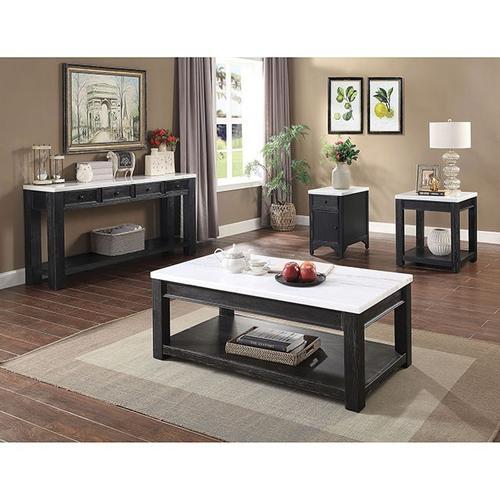 McGill Sofa Table