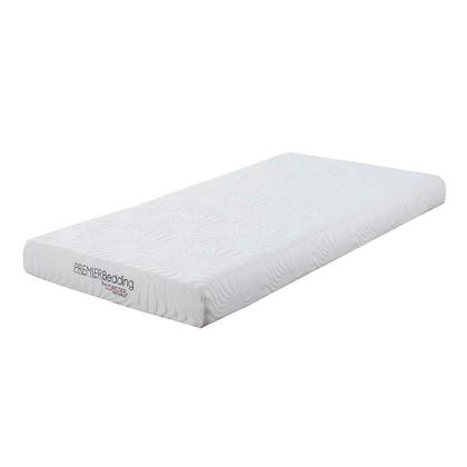 Joseph White 6-inch Twin XL Memory Foam Mattress