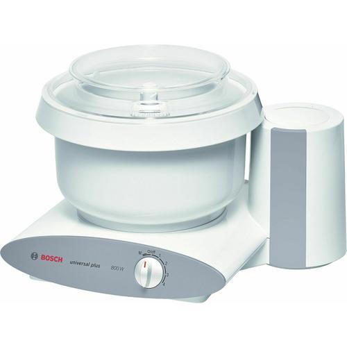 Kitchen machine MUM6 500 W White, grey MUM6N10UC