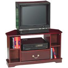Cherry TV Stand