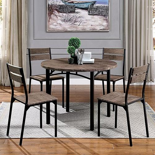 Round Dining Table Meade