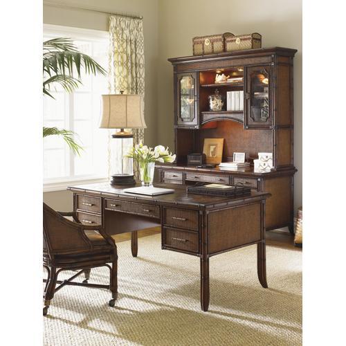 Paradise Isle Writing Desk