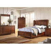 View Product - Midway Queen Bed