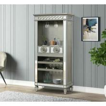 See Details - Varian II Wine Cabinet