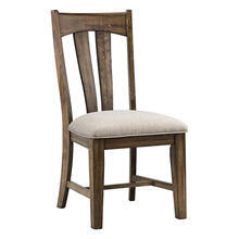View Product - Whiskey River Chair