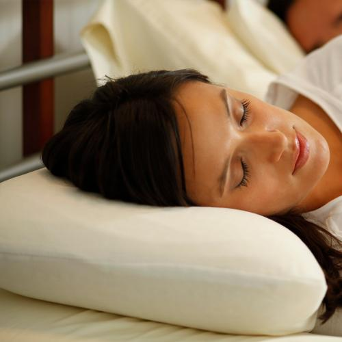 Sleep Chill Gel Memory Foam Pillow, Standard / Queen