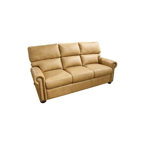 Omnia Furniture - Carlton Reclining Sofa