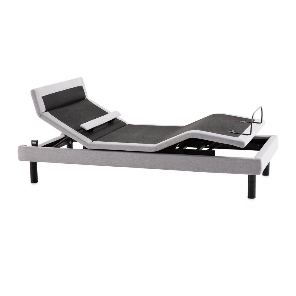 S750 Adjustable Bed Base Queen Set Of 4